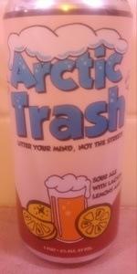 Arctic Trash