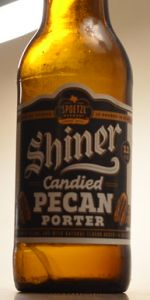 Shiner Candied Pecan Porter