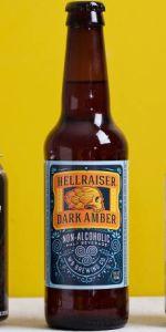 Hellraiser Dark Amber