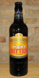 Hooky  Bitter