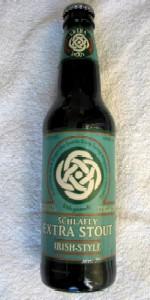 Schlafly Irish-Style Extra Stout