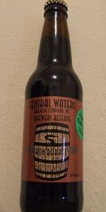 Brewer's Reserve Bourbon Barrel Stout (1-Year Aged)