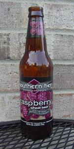 Raspberry Wheat Ale