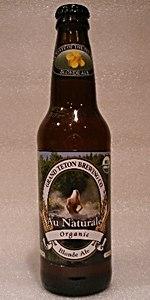 Au Naturale Organic Blonde Ale