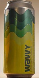 Wavvy (Batch 9)