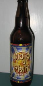 Mojo Risin' Double IPA