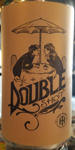 Double Shot - Vanilla Bean