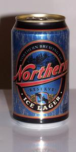 Northern Ice Lager