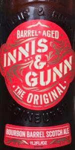 Innis & Gunn The Original Bourbon Barrel