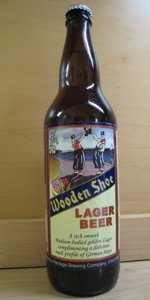 Wooden Shoe Lager
