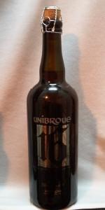 Unibroue 16