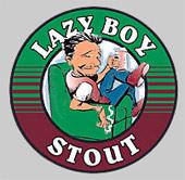 Lazyboy Stout