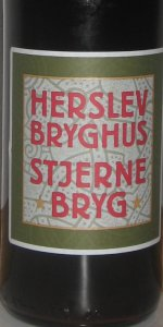 Stjerne Bryg (8%)