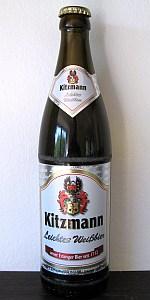 Kitzmann Leichtes Weissbier