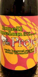 Project Lo - Huell Melon Dry-Hopped