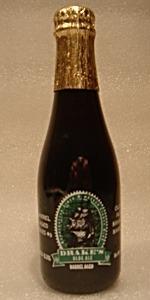 Drake's Barrel Aged Olde Ale