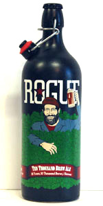 Rogue Ten Thousand Brew Ale (Brew 10,000)