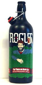 Rogue Ten Thousand Brew Ale (Brew 10,000)
