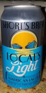 Short's Local's Light