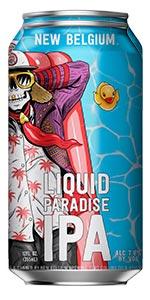Voodoo Ranger Liquid Paradise IPA