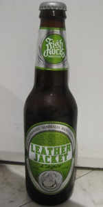 Leather Jacket Lager