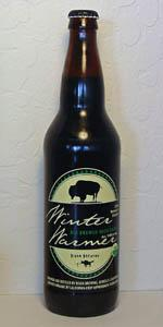 Bison Winter Warmer