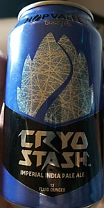 Cryo Stash Imperial IPA