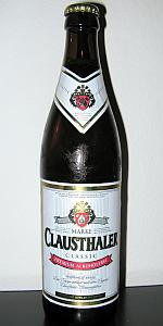 Clausthaler Classic Alkoholfrei