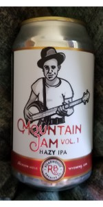 Mountain Jam Vol. 1