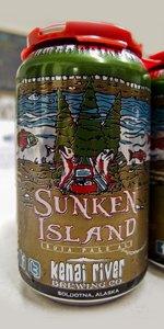 Sunken Island IPA
