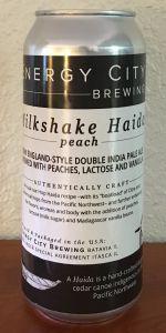 Milkshake Haida - Peach