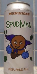 Spudman