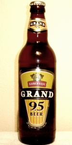 Gubernija Grand 9.5 Beer