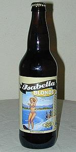 Isabella Blonde