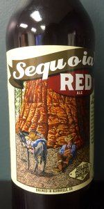 Sequoia Red