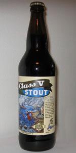 Class V Stout