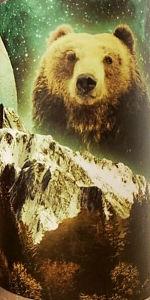 Kodiak Mountain