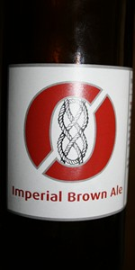 Imperial Brown Ale