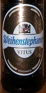 Weihenstephaner Vitus