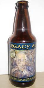 Legacy Ale