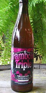 Framboise Triple