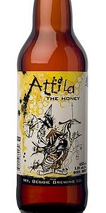 Attila The Honey
