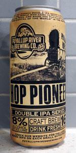Hop Pioneer