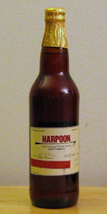 Harpoon 100 Barrel Series #18 - Refsvinginge Private Stock