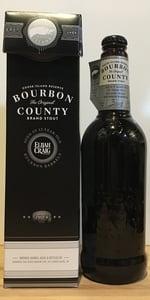 Bourbon County Brand Reserve Stout (2018)