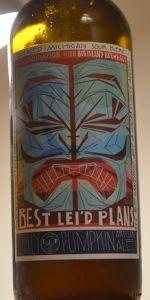 Best Lei'd Plans
