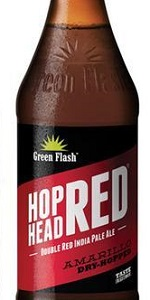 Green Flash Hop Head Red Ale