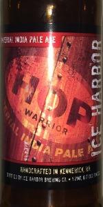 Hop Warrior