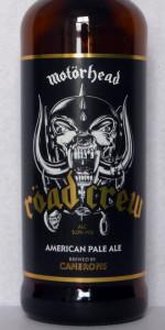 Motorhead Road Crew