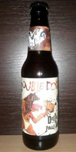 Double Dog Double IPA